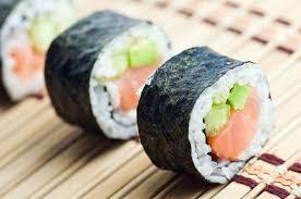 sushi fotomaki